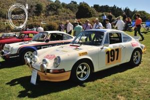 2015 Werks Reunion (Porsche, PCA)