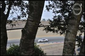 Porsche Rennsport Reunion V at Mazda Laguna Seca Raceway